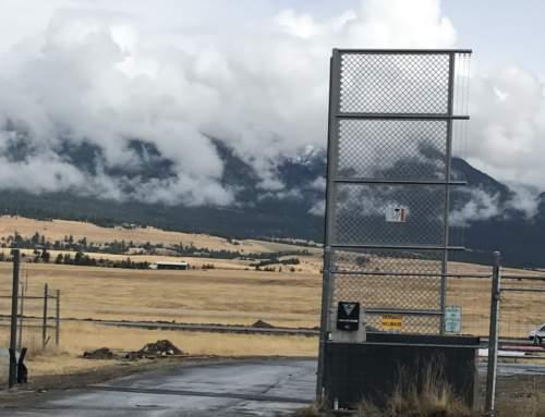 Eureka, Montana